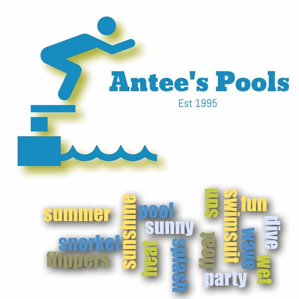 Antee's Pools