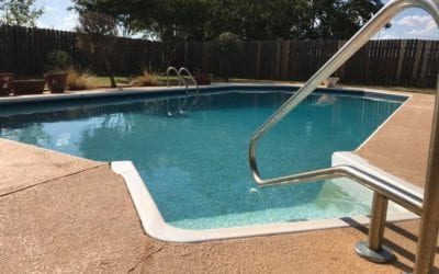 Winter is Coming – How to Properly Winterize Your Pool!